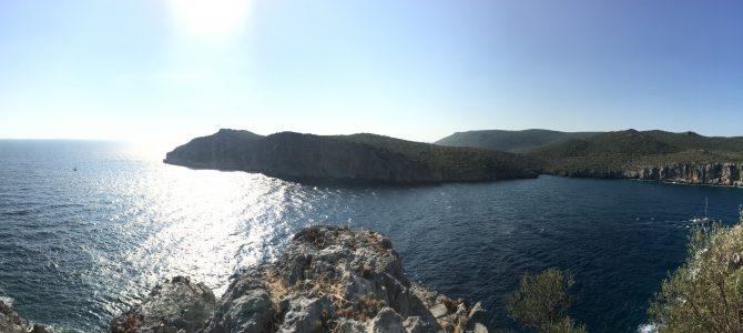 Port Geraka, Festland , Pelopones